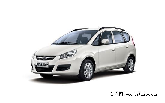 近日,记者从江淮汽车轿车公司了解到,江淮将于3月10日海南车展开高清图片