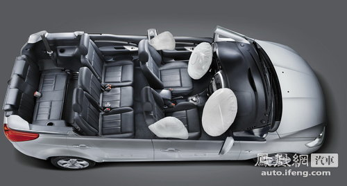 海马普力马2012款上市 入门级车型售价降7千 高清图片