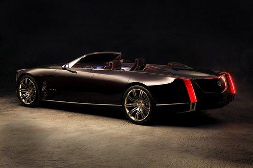凯迪拉克还透露了未来几年的新车计划,包括2013年将要上市新高清图片